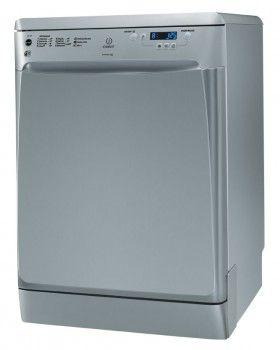 Посудомоечная машина Indesit DFP 5847 MNX