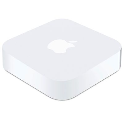 ����� ������� Apple AirPort Express Base Station MC414RS/A, MC414RU/A