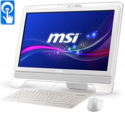 Моноблок MSI Wind Top AE2071-043 White