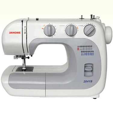 ������� ������ Janome 2049S