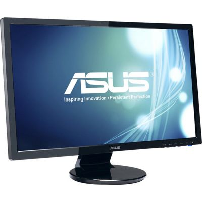 Монитор ASUS VE228DE 90LMB4101Q02201C