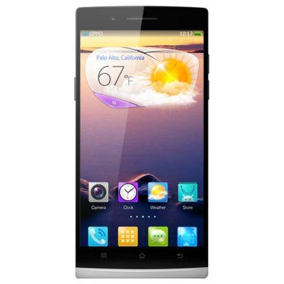 Смартфон, OPPO Find 5 16Gb (X909) Белый