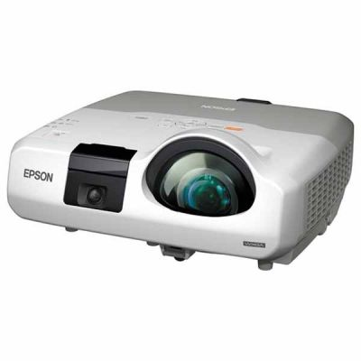 Проектор Epson EB-436Wi V11H536040