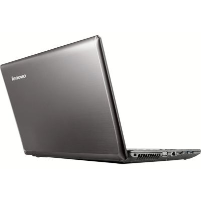 Ноутбук Lenovo IdeaPad G480 Black 59343744 (59-343744)