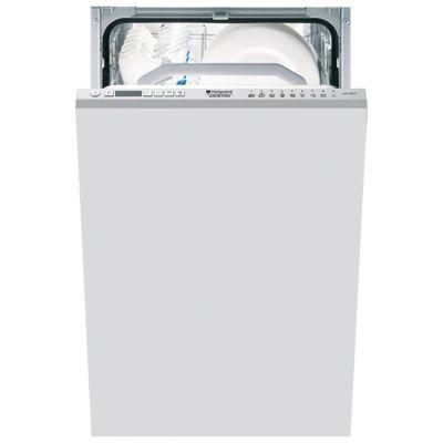 Встраиваемая посудомоечная машина Hotpoint-Ariston LST 5397 X LST 53977 X