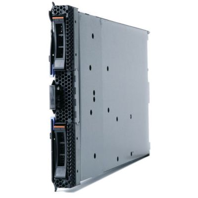 Сервер IBM BladeCenter HS23 7875A1G
