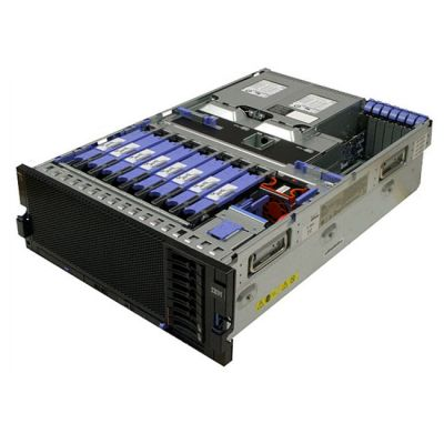 Сервер IBM System x3850 X5 7143C1G