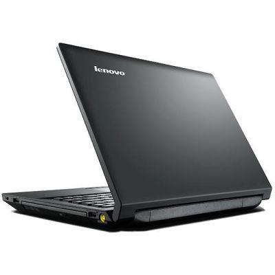 Ноутбук Lenovo IdeaPad M490 Black 59362722 (59-362722)