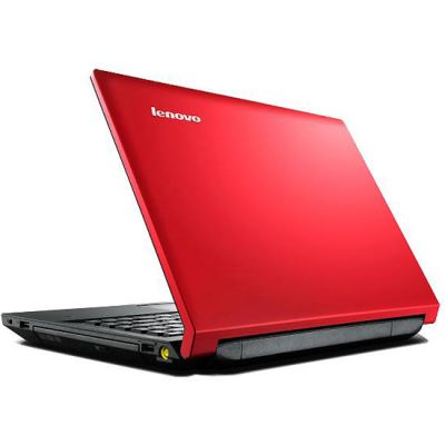 Ноутбук Lenovo IdeaPad M490 Red 59362730 (59-362730)
