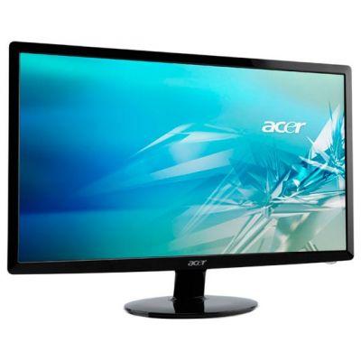 ������� Acer S241HLBbid UM.FS1EE.B02