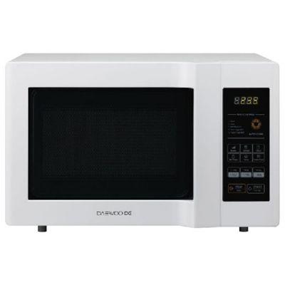 Микроволновая печь Daewoo Electronics KQG-6L6BS