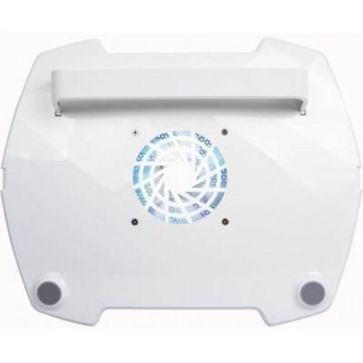 """Охлаждающая подставка Thermaltake Livecool 17"""" White CLN0017"""
