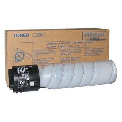 Расходный материал Konica Minolta Тонер-картридж TN-116 Konica-Minolta bizhub 164/165 A1UC050