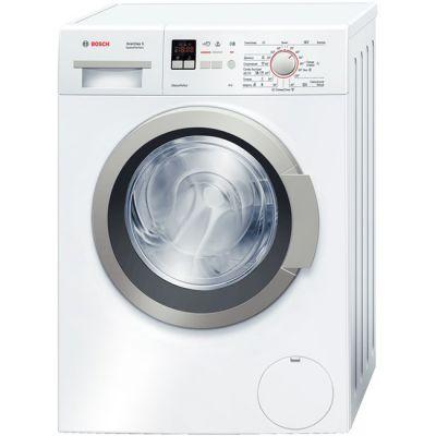 Стиральная машина Bosch WLO 24160 OE