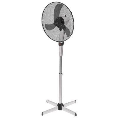 Вентилятор Polaris напольный PSF 40 RC Techno белый