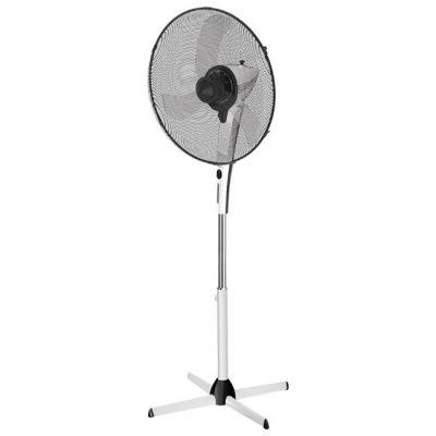 Вентилятор Polaris напольный PSF 40 RC Elegant белый