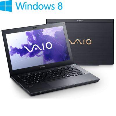 Ноутбук Sony VAIO SV-S13A3V9R/S