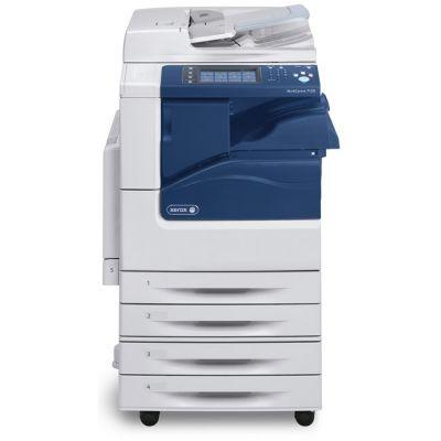 МФУ Xerox WorkCentre 7125T (4 лотка) 7125CP_T