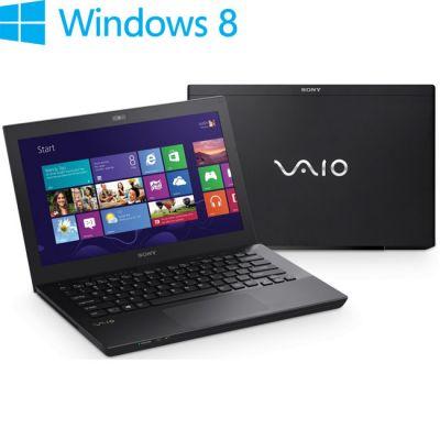 Ноутбук Sony VAIO SV-S1313V9R/B