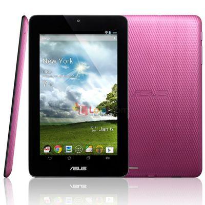 Планшет ASUS MeMO Pad ME172V 16Gb (Cherry Pink) 90OK0WB3103820U