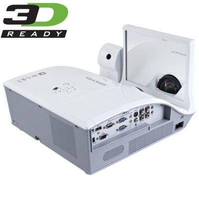 Проектор ViewSonic PJD8353S VS14991