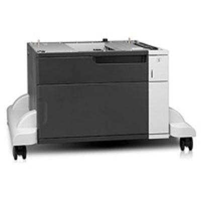 Опция устройства печати HP Устройство подачи бумаги со стойкой и шкафом 1x500-sheet HP LaserJet CF243A