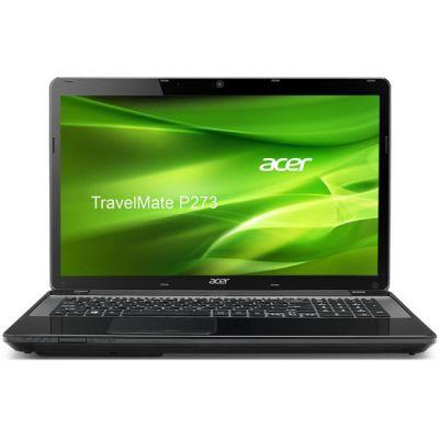 Ноутбук Acer TravelMate P273-M-33124G50Mnks NX.V89ER.002