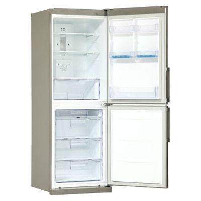 Холодильник LG GA-B379 SLQA