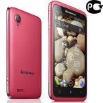 ��������, Lenovo S720 Pink