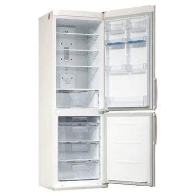 Холодильник LG GA-B379 UVQA
