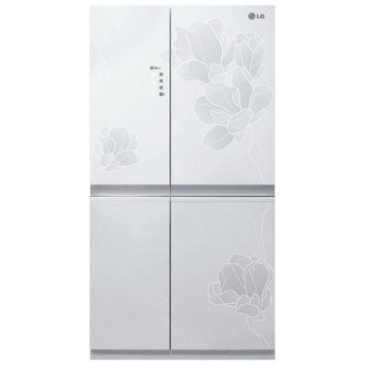 Холодильник LG GR-M247 QGMH