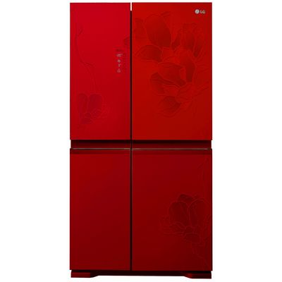 Холодильник LG GR-M247 QGMY