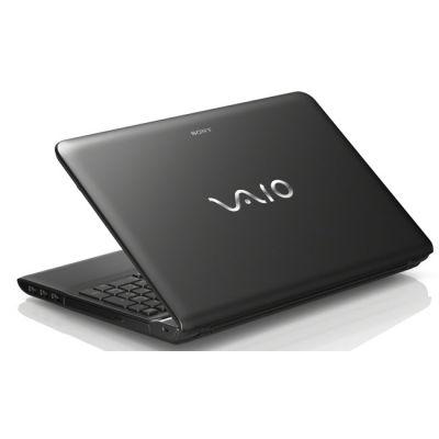 Ноутбук Sony VAIO SV-E1513T1R/B
