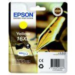 ��������� �������� Epson �������� epson ��� WF-2010W (yellow) (���������� �������) C13T16344010