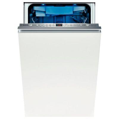 Встраиваемая посудомоечная машина Bosch SPV 69T70 SPV69T70RU