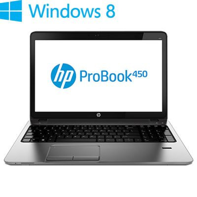 Ноутбук HP ProBook 450 G0 A6G66EA