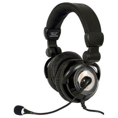Наушники с микрофоном Defender HN-G117 D63117