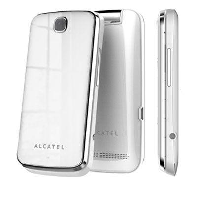 Телефон Alcatel 2010D White