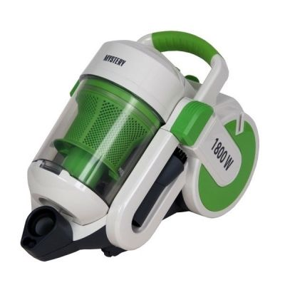 Пылесос Mystery MVC-1108 зеленый