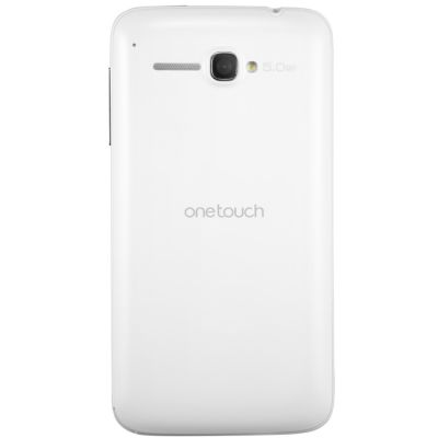 Смартфон Alcatel X'Pop 5035D White