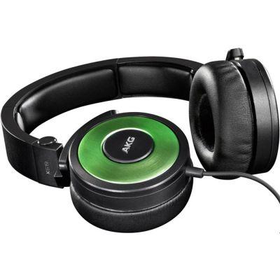 Наушники AKG K619 Green