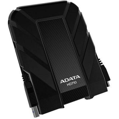 "Внешний жесткий диск ADATA HD710 2.5"" 1000Gb USB 3.0 Black AHD710-1TU3-CBK"