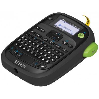 Устройство Epson для изготовления наклеек LabelWorks LW-400 C51CB70080