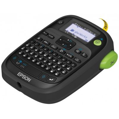 ���������� Epson ��� ������������ ������� LabelWorks LW-400 C51CB70080