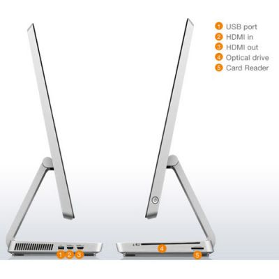 Моноблок Lenovo IdeaCentre A720A2-i53216G750W8TVIR64S 57313843