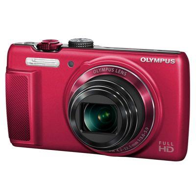 ���������� ����������� Olympus SH-21/Red v107010re000