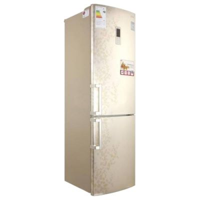 Холодильник LG GA-B489 ZVTP