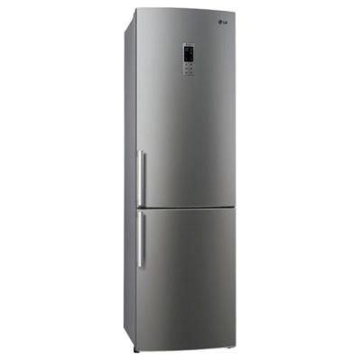 Холодильник LG GA-B489 ZMKZ