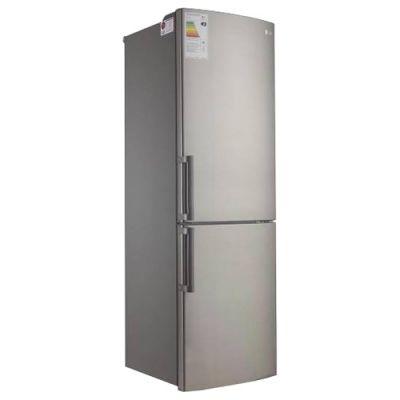 Холодильник LG GA-B489 YLCA