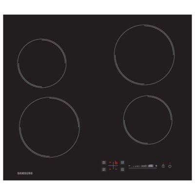 Встраиваемая варочная панель Samsung CTR164N027